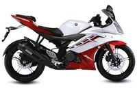 R15 Version2 Motorcycle (Yamaha Yzf)