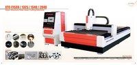 Fiber Laser Cutting Machine in New Delhi