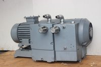 3 Hp Carbon Vane Vacuum Pump