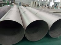 Grade 1 Titanium Welded Pipes