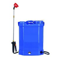 Agriculture Sprayer Pumps