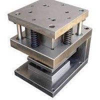Machine Press Tools