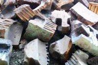 25-60 Kg Cast Iron Scrap