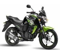 Motor Bike FZ-S (Yamaha)