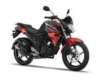 Motor Bike FZS-FI (Yamaha)