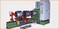 Dual Bead Lcv Tyre Building Machine Rb 1619ts