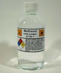 Methanol CAS 67-55-1