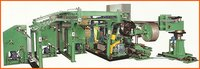 Tyre Building Machine For Truck And Lcv Rb2022