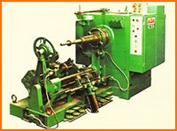 Tyre Building Machine Rb1 / Rb3