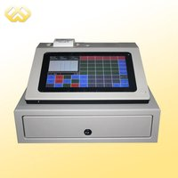 Restaurant Cash Register Pos System