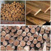 Fine Quality Ghana Teak Wood