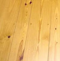 Fsc Certified Southern Yellow Pine (Usa) Veneer