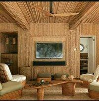 Portable Bamboo Resorts