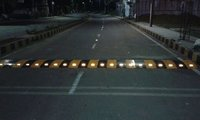 Road Safety Speed Bumps