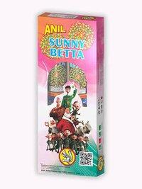 Sunny Betta Crackers
