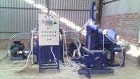 Briquettes Press Machines