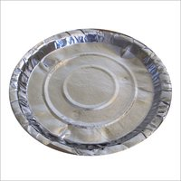 Eco-Friendly Disposable Paper Plate