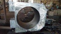 Choke Alloys Casting For Steel Rolling Mill
