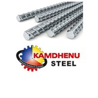 Tmt Steel Bar (Kamdhenu)