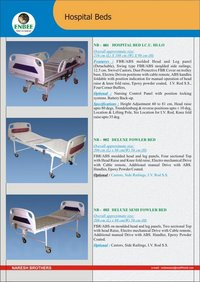 Deluxe Hospitable Fowler Beds