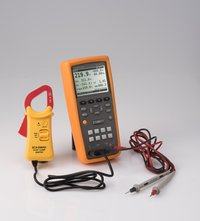 Single Phase Power Quality Analyzer