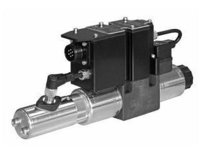 Industrial Hydraulic Proportional Valve