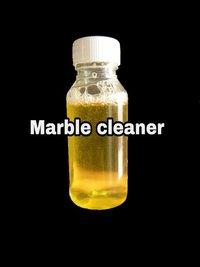 Liquid Marble Cleaner