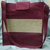 Hanging Jute Sling Bag in Jaipur