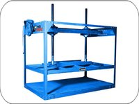 High Peformance Carton Board Pasting And Pressing Machines