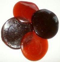 Handmade Shellac Buttons