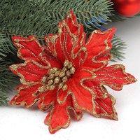 Artificial Christmas Flower