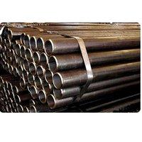 Mild Steel (Ms) Tubes