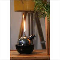 Advanced Fuel Oil Burner