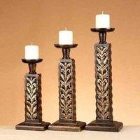 Designer Candle Stands