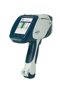 Portable Xrf Analyzers S1 Titan