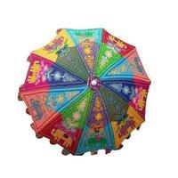 Rajasthani Garden Umbrellas