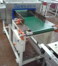 Metal Detectors For Food Products