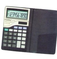 Modern Design Electronic Calculator