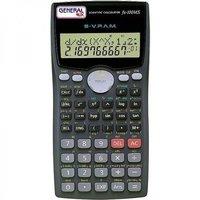 Portable Scientific Calculator
