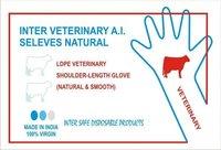 Ai Veterinary Gloves