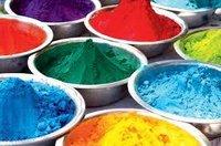 Organic Holi Colour