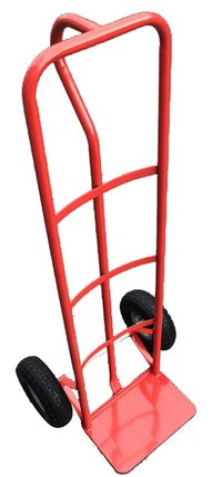 150kg Steel Power Painted Stair Climbing Hand Truck