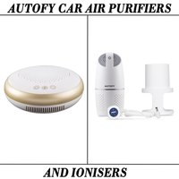 Autofy Car Air Purifiers And Ionizers For All Car Models