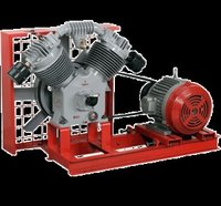 Borewell Compressors