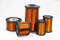 Enamelled Round Copper Winding Wires