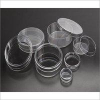 Petri Laboratory Dish