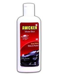 Awcken Polish Silicone Glaze Liquid All In One Polish 200 Ml