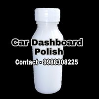 Liquid Car Dashboard Shine Polish