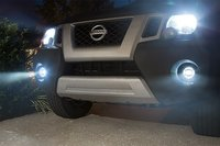 Led Fog Light Lamp For Car