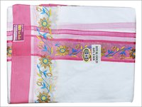 Mens Cotton Pooja Dhoti